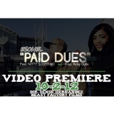 Photos: Behind the Scenes of Paid Dues Video | Esohel & Ricky Dubs feat. Nitty Scott
