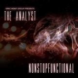 New Music: The Analyst | NONSTOPFUNCTIONAL (InstrumentalAlbum)