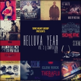 SRNC Presents – Helluva Year Vol. 3 (2012 Compilation)