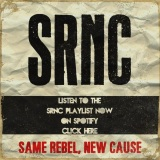 SRNC – Spotify Playlist
