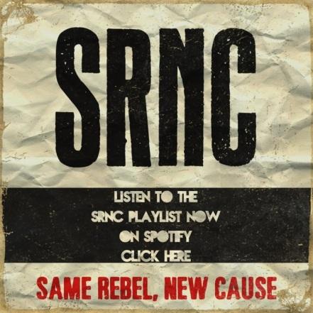 SRNC Spotify
