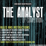 The Analyst – EP Contest – Presented by SRNC MGMT GROUP