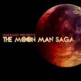 SRNCradio – The Moon Man Saga