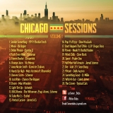 New Mixtape: Ricky Dubs – Chicago Sessions Vol. 1