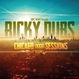 Artwork: Ricky Dubs – Chicago Sessions VolumeOne