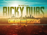 Artwork: Ricky Dubs – Chicago Sessions Volume One